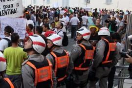 IMG 3063 270x180 - Governo garante segurança dos manifestantes durante protestos