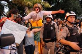 IMG 3720 270x180 - Governo garante segurança dos manifestantes durante protestos