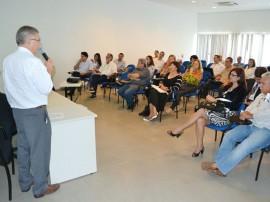 Presidente da Aesa realiza palestra 270x202 - Governo participa de encontro sobre cidades emergentes e sustentáveis