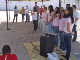 Projeto da UFPB no Presídio Feminino em João Pessoa 61 270x202 - Parceria entre Governo do Estado e UFPB beneficia reeducandas da Penitenciária Feminina da Capital