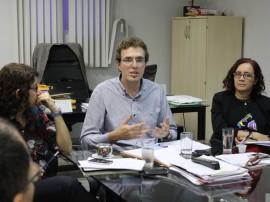 REUNIÃO LGBT Foto Ricardo Puppe41 270x202 - Governo discute políticas públicas para a população LGBT