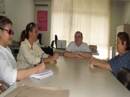 Reunião 3 270x202 - 'Projeto Acesso Cidadão' pode ser modelo em Aracaju