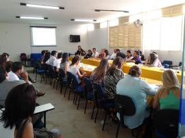 Reunião com secretários de Saúde da 2ª Região Guarabira 270x202 - Agevisa prevê ampliação de 700% no número de municípios pactuados nas ações de Vigilância Sanitária