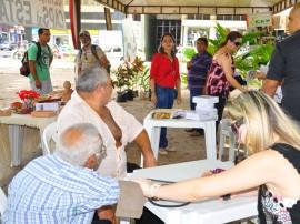 caps realiza feira na capital foto walter rafael 13 270x202 - Ex-usuários de drogas expõem trabalhos no Parque Solon de Lucena