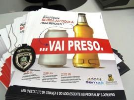 cartaz 270x202 - Polícia alerta comerciantes de Campina Grande sobre venda bebidas alcoólicas a menores de idade