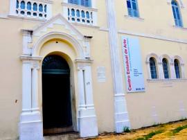 cearte foto kleide teixeira 5 270x202 - Centro Estadual de Arte realiza oficinas gratuitas em julho