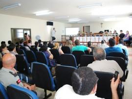 claudio1 270x202 - Governo participa de Fórum de Segurança Ostensiva e Preventiva