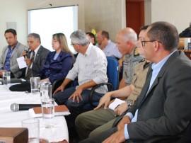 claudio2 270x202 - Governo participa de Fórum de Segurança Ostensiva e Preventiva