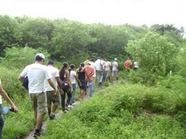 emater Caminhada na natureza em Gurinhem semana do meio ambiente 2 270x202 - Caminhada marca comemorações da Semana do Meio Ambiente