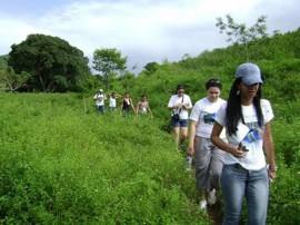 emater Caminhada na natureza em Gurinhem semana do meio ambiente 3 270x202 - Caminhada marca comemorações da Semana do Meio Ambiente