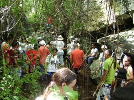 emater Caminhada na natureza em Gurinhem semana do meio ambiente 4 270x202 - Caminhada marca comemorações da Semana do Meio Ambiente