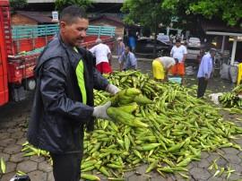 empasa venda de milçho foto kleide teixeira 18 270x202 - Comercialização de milho verde na Empasa atinge 268 toneladas