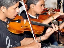 prima orquestra jovem no sao francisco foto joao francisco secom pb 86 270x202 - Projeto de inclusão através da música revela talentos e melhora rendimento de estudantes