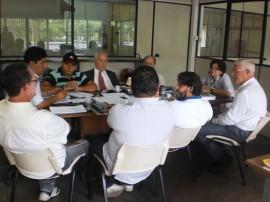 reuniao da conferencia das cidades 2 270x202 - Reunião discute preparação da 5ª Conferência das Cidades na Paraíba