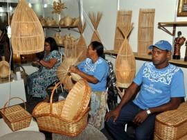 ricardo abertura do 18 salao de artesanato foto claudio goes 6 270x2021 - São João movimenta mais de R$ 410 mil no Salão do Artesanato