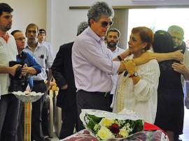 ricardo velorio julio rafael fotos kleide teixeira 171 270x202 - Ricardo presta solidariedade à família do economista Júlio Rafael