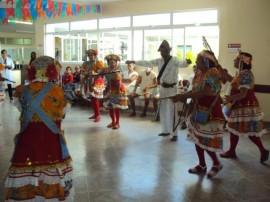 são joao2 270x202 - Hospital do Estado comemora São João com usuários e familiares