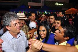 sao pedro de itaporanga foto francisco frança 4 270x180 - Ricardo prestigia festa de São Pedro de Itaporanga