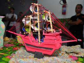 seap presidio exibe mostra cultural foto walter rafael 5 270x202 - Penitenciária Geraldo Beltrão realiza mostra com trabalhos de reeducandos