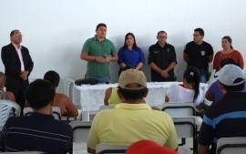 wallber 01 270x169 - Apenados recebem certificados de conclusão de cursos em Campina Grande