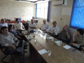 01.07.13 cdrm serene apresentacao projetos beneficiamento 3 270x202 - Governo avalia projetos de desenvolvimento sustentável de cooperativas de mineradores
