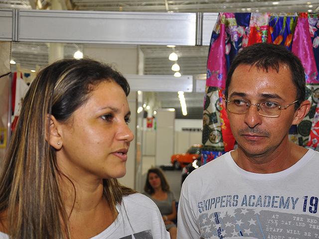 05.07.13 ana cristina fotos roberto guedes secom pb 6 - Órgãos do Governo participam da Multifeira Brasil Mostra Brasil
