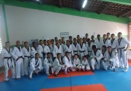 07.07.13 seminario taekwondo realiza csu santa rita 11 270x187 - Seminário de Taekwondo reúne mestres do Nordeste