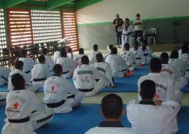 07.07.13 seminario taekwondo realiza csu santa rita 2 270x192 - Seminário de Taekwondo reúne mestres do Nordeste