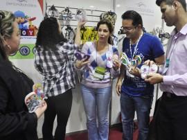 11.07.13 francal fotos vall 13 270x202 - Paraíba ultrapassa marca de R$ 1 milhão em vendas na Francal 2013
