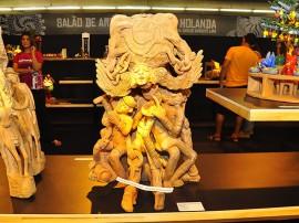 12.07.13 fenearte armagedon fotos roberto guedes secom pb 7 270x202 - Primeira-dama visita trabalhos de artesãos paraibanos na Fenearte