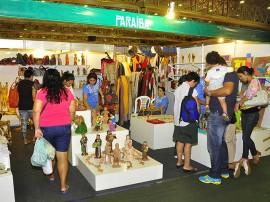 12.07.13 fenearte fotos roberto guedes secom pb 11 270x202 - Primeira-dama visita trabalhos de artesãos paraibanos na Fenearte