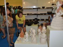 14.07.13 feneart fotos alberi pontes 52 270x202 - Vendas de artesãos paraibanos supera R$ 132 mil em feira nacional