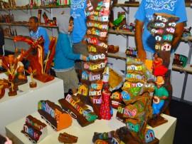 18 salao de artesanato foto claudio goes 12 270x202 - Artesãos paraibanos participam de Salão regional de turismo