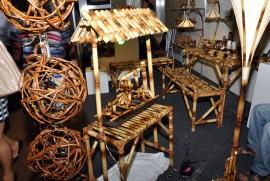 18 salao de artesanato foto claudio goes 191 270x181 - Artesãos paraibanos participam de Feira Nacional de Artesanato