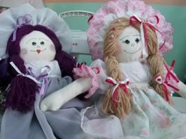 23.07.13 presdio feminino bonecas cg 31 270x202 - Projeto Castelo de Bonecas capacita reeducandas de Campina Grande