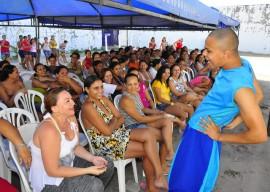 24.07.13 teatro penitenciaria feminina vanivaldo ferreira 271 270x192 - Reeducandas participam de oficina de teatro de alunos da UFPB