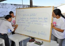 24.07.13 teatro penitenciaria feminina vanivaldo ferreira 50 270x192 - Reeducandas participam de oficina de teatro de alunos da UFPB