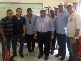 25.07.13 romulo gouveia participa comemoracao dia agricultor 21 270x202 - Rômulo Gouveia participa de comemoração do Dia do Agricultor
