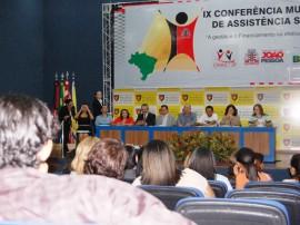 30.07.13 secretaria cida ramos participa abertura conferncia 1 270x202 - Cida Ramos participa de abertura de Conferência Municipal de Assistência Social