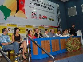 30.07.13 secretaria cida ramos participa abertura conferncia 22 270x202 - Cida Ramos participa de abertura de Conferência Municipal de Assistência Social
