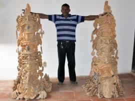 Arquivo SECOM PB foto alberi pontes 16 270x202 - Paraíba recebe premiação em feira nacional de artesanato