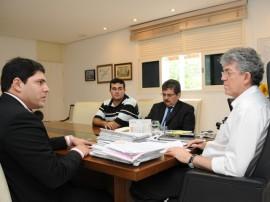 CANDIDATO PREFEITO SOLEDADE 1 270x202 - Ricardo recebe prefeita de Nova Olinda e lideranças de Soledade