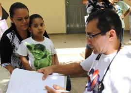 CARAVANA DO CORAÇÃO SOUSA FOTO Ricardo Puppe2 270x192 - Caravana do Coração atende crianças e gestantes em Sousa