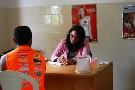 DSC 1976 270x180 - Serviço de Saúde do Serrotão realiza mais de 4 mil atendimentos em cinco meses