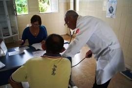 DSC 1986 270x180 - Serviço de Saúde do Serrotão realiza mais de 4 mil atendimentos em cinco meses