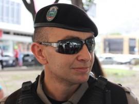 Diego Rodrigues Policial Militar saúde+10 FOTO Ricardo Puppe 270x202 - Paraíba coleta assinaturas para o Movimento Nacional Saúde +10