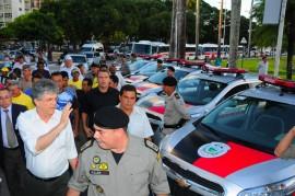 ENTREGA DE VIATURAS DA PM 1301 270x179 - Ricardo entrega mais de R$ 7 milhões em equipamentos