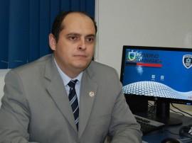 Isaias Gualberto Sup Geral Adj 15.07.2013 014 270x202 - Novos chefes da Polícia Civil investem em fortalecimento da Polícia e reestruturação administrativa