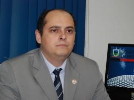 Isaias Gualberto Sup Geral Adj 15.07.2013 015 270x202 - Novos chefes da Polícia Civil investem em fortalecimento da Polícia e reestruturação administrativa
