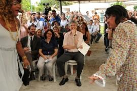 LABORATORIO CLEMENTINO FRAGA 107 portal1 270x179 - Ricardo inaugura ambulatório de saúde para travestis e transexuais